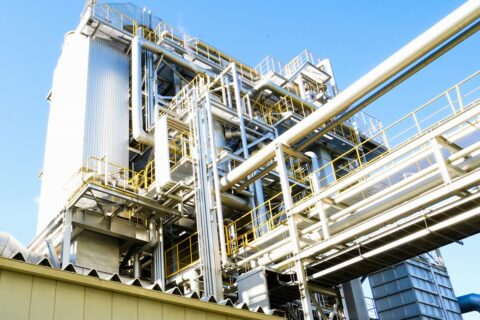 廃棄物の再資源化エネルギー 暮らし環境