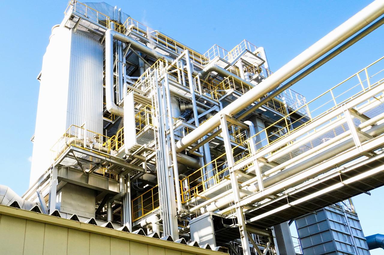 廃棄物 再資源 バイオマス発電